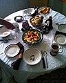 Christmas morning breakfast (3249793130).jpg