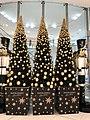 Christmas trees at David Jones, Brisbane, Australia.jpg