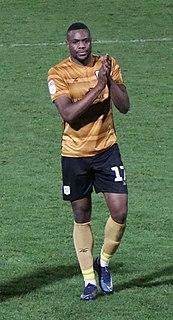 Chuma Anene Norwegian footballer