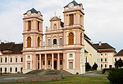Church - Göttweig Abbey - Austria.jpg