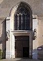 Church door Saint-Pierre and Saint-Paul of Montfort-sur-Risle.jpg