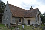 Church of All Saints, Swallowfield.JPG