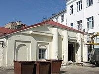 Church of Saint Casimir, Mahiloŭ 03.jpg