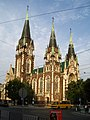 Church of Saints Olga and Elizabeth, Lviv (3).jpg
