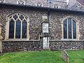 Church of St John, Finchingfield Essex England - South aisle from south.jpg
