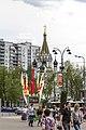 Church of the Resurrection of Christ in Sokolniki 2013 3.jpg