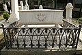 Cimitero Inglese di Bagni di Lucca, Richard Saunders 02.jpg