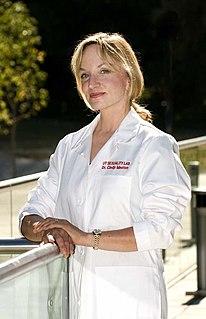 Cindy Meston