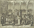 Circumcision, 1724, from Juedisches Ceremoniel.jpg