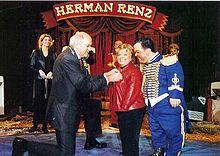 Circus Herman Renz Wikipedia