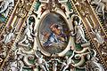 Ciro ferri, medaglioni della volta di santa maria maggiore a bergamo, 1665-67, 09.JPG