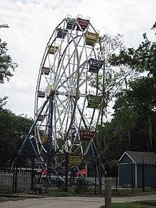 Carousel Gardens Amusement Park Wikipedia