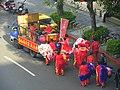Ciyou Temple Mazu Cruise Parade 20131117-018.JPG