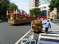 Ciyou Temple Mazu Cruise Parade 20131117-104.JPG