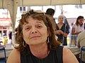 Claire Auzias - Comédie du Livre 2011 - Montpellier - P1150523.jpg