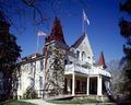 Clara Barton's Home, Glen Echo, Maryland LCCN2011631520.tif
