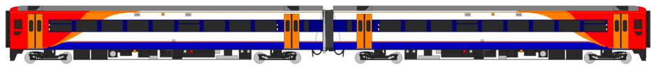 Class 158 South West Trains Diagram.png