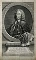 Claude Nicolas Le Cat. Line engraving by J. G. Wille, 1747, Wellcome V0003448.jpg
