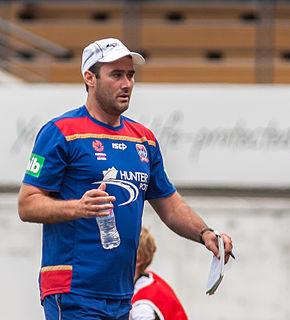 Clayton Zane Australian soccer player