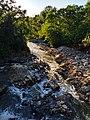 Clear Creek in Fayetteville, Arkansas.jpg