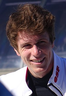 Clément Noël French alpine ski racer