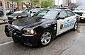 Cleveland Clinic Police Dodge Charger (17511981459).jpg
