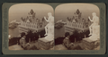 Cliff House, Seal Rocks, and Pacific Ocean, from Sutro Heights, San Francisco, California, from Robert N. Dennis collection of stereoscopic views.png