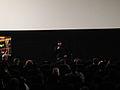 Clone Wars screening - supervising director Dave Filoni (5240699754).jpg
