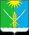 Coat of Arms of Kochubeyevsky rayon.png