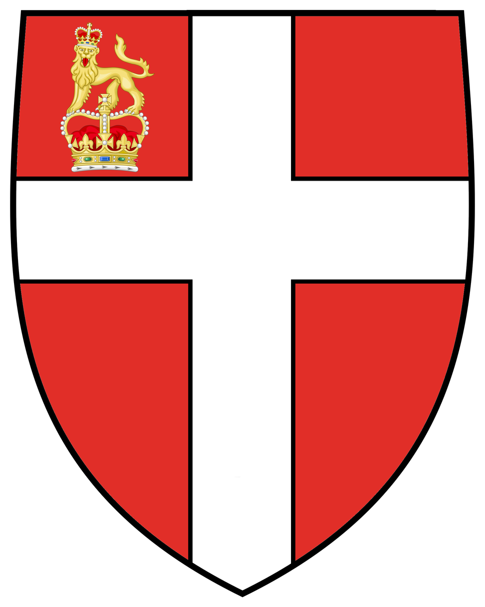 Coat of Arms of the Order of St John