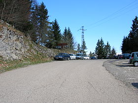 Image illustrative de l'article Col du Coq