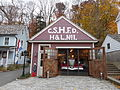 Cold Spring Harbor Fire House Museum (Front End).JPG