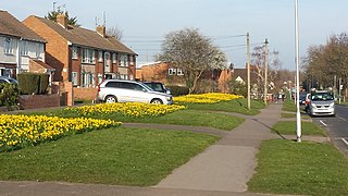 Coley Park human settlement in United Kingdom