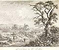 Collection de cent-vingt estampes, gravée d'après les tableaux and dessins qui composoient le cabinet de m. Poullain précédée d'un abrégé historique de la vie des auteurs qui la composent Cette suite (14776662114).jpg