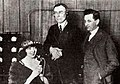 Colleen Moore, George E. Cryer & Sol Lesser - Apr 1922 EH.jpg