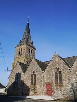 Colombiers-du-Plessis 53 église 02.JPG