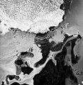 Columbia Glacier, Heather Island, Calving terminus, August 27, 1963 (GLACIERS 1012).jpg