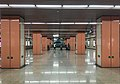 Concourse of L5 Hepingxiqiao Station (20170823110117).jpg