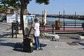 """Concurso de Pintura Rápida """"El Puerto en la calle"""" (36552461464).jpg"""