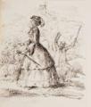 Condessa d'Edla e D. Fernando II (1862) - Fernando II de Portugal.png
