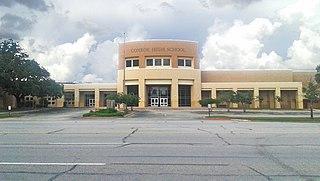 Conroe High School
