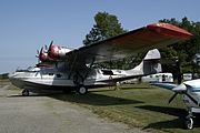 Consolidated (Canadian Vickers) PBV-1A Canso A (28) AN1249783.jpg