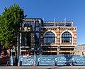 Construction at High Street, Christchurch, New Zealand 02.jpg