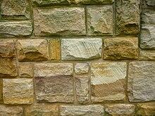 Sydney Sandstone Wikipedia