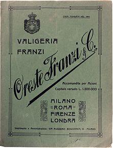 d9be8279c4 Franzi - Wikipedia