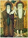 Szent Antal és Szent Pál