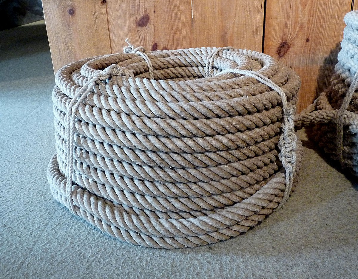 Crafts Of Rope