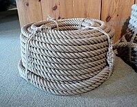 Rope/