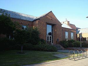 Corvallis, Oregon - Corvallis-Benton County Public Library