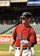 Cory Sullivan on April 3, 2010.jpg